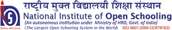 National institute of open learning
